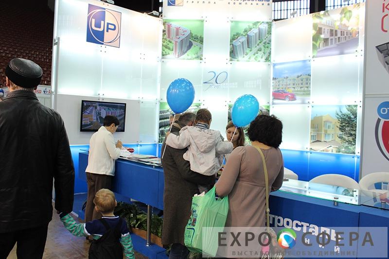 Итоги выставки 9 -10 ноября 2013 года в СКК Петербургский.